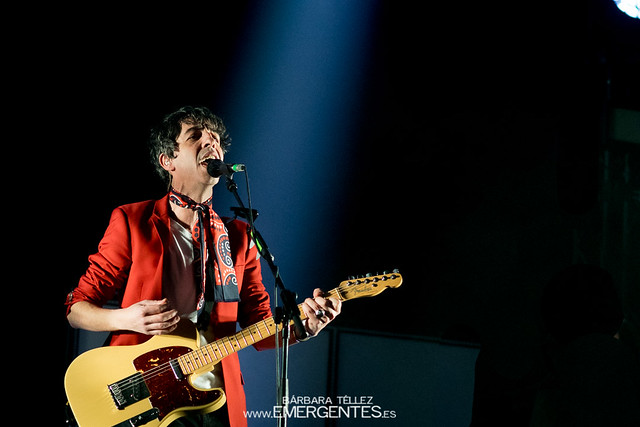 Sidonie y Rufus T Firefly - WiZink Center (27)-1