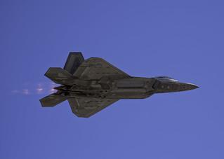 FG-22 on Afterburner