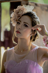 Vicky 婚紗外拍 by laiptw -