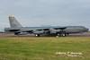 B52H-MT-69BS-KNIGHTHAWKS-60-0009-13-1-18-RAF-FAIRFORD-(2) (Benn P George Photography) Tags: raffairford rafbrizenorton 13118 bennpgeorgephotography a400m zm408 b52h mt knighthawks 69bs 5bw 600006 600009 600012 610005 610018 sovereignskies