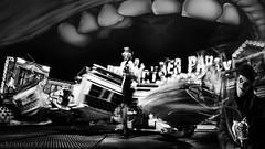 Step On Up - DSC7975-b5 4k wallpaper (cleansurf2) Tags: carnival evil clowns 4k wallpaper screensaver scene background black white bw mood monotone longexposure spin teeth sony surreal ilce7m2 a7ii a7m2 16x9 1635mm widescreen wideangle night australia dark fantasy freaky hd hires hidefwallpaper kinetic light people ultra theater emount 3840