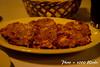CRW_2822 (Photo=1000 Words) Tags: italianrestaurant sanantonio latino hispanic adventurer explorer lonely alone single lost happy sad miscellanous food focaccia italian grill