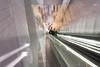 2018_Jan_NZLijn-992 (jonhaywooduk) Tags: subway amsterdam design architecture tunnel rokin vizelgraacht turnstile escalator