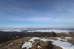 IMG_6616 (dncummings) Tags: new hampshire mount major hiking winter outdoors nature landscape photography england snow