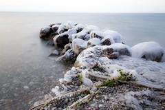 Léman polaire (MarKus Fotos) Tags: landscape léman leman lac lake hautesavoie hiver glace ice winter water fevrier chablais canon thonon saintdisdille