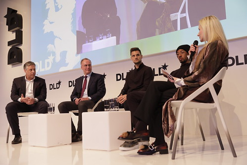 DLD Munich 18 - Day 3