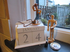 Wednesday, 24th, I can hear the wind roaring down the chimney IMG_2267 (tomylees) Tags: calendar perpetual toystory essex morning winter january 2018 24th wednesday