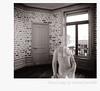 Ghost Lady by howard kendall (howardkendall42) Tags: howardkendall42 ghostlady ghost creative idea vision unseen seen ghostnude