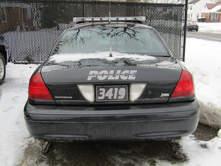 Garfield Heights Police Department