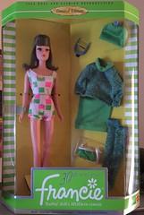 Francine Fairchild 💚 (Boss-Sauce) Tags: francine barbiefamily barbie 1967 reproduction francinefairchild