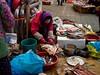 Gutting Fish (ifaw_yc) Tags: market korea korean fish fishmarket seafood food sea fishing woman 한국 강원도 양양 시장 전통시장 장날 수산물 수산시장