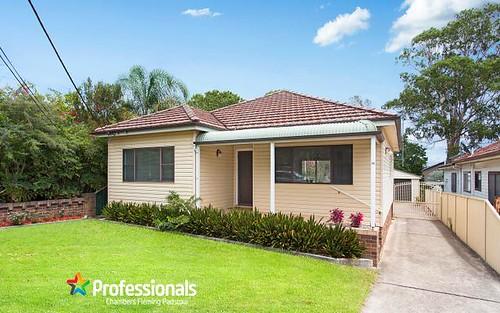 14 Eastern Av, Revesby NSW 2212