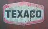 IMG_20180129_163445 (1) (daviemoran1) Tags: fuel sign faded old texaco petrol metal
