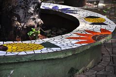 GOIÂNIA - 2016 -  (99) (ALEXANDRE SAMPAIO) Tags: alexandresampaio goiânia cidade fotografia urbano patrimônio história arquitetura planejada modernidade moderno oscarniemeyer arte composição criação beleza estética contraste iluminação cor cores formas desenho espaço possibilidades invisível visível sensibilidade vida energia paz delicadeza tradição estrutura prédio edifício brasil transcendência imaginação cultura natureza plantas centroculturaloscarniemeyer