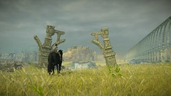SHADOW OF THE COLOSSUS™_20180207062044 (M.NeightShambala) Tags: shadow colossus remake ps4 bluepoint games photo mode