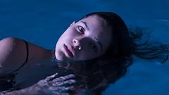 I Don't Embrace Your Make Believe (○gus○) Tags: nikond750 7002000mm ƒ28 1250 water acqua ragazza girl mp gaze sguardo black blue pool swimmingpool piscina portrait ritratto woman donna ʂ