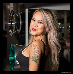 Wekfest Honolulu 2018 (madmarv00) Tags: d600 nealblaisdellcenter nikon wekfest carshow hawaii honolulu kylenishiokacom oahu asian tattoo