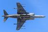 "McDonnell Douglas AV-8B Harrier II of VMA-214 ""Blacksheep"" from MCAS Yuma (Norman Graf) Tags: mag13 knifeedgeflight aircraft flight mcasyuma av8b 2017yumaairshow 165566 usmc mcdonnelldouglas airplane airshow 3rdmaw vma214 marineaviation blacksheep 3rdmarineaircraftwing harrierii jumpjet marineaircraftgroup13 marineattacksquadron214 marines plane stol unitedstatesmarinecorps vstol vtol we04"
