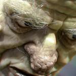 The Faith by Michael Kvium 3D thumbnail