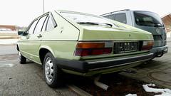 Audi 100 Avant (vwcorrado89) Tags: audi 100 avant c2 quattro estate station wagon stationwagon kombi