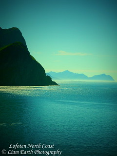 Lofoten North Coast