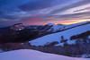 Une urrea (izubiaurre) Tags: aiakoharria atmosfera egunsentia elurra lokalizazioak negua paisaiak amanecer atmosphere atmósfera dawn invierno landscape nieve paisaje schnee snow sunrise winter donostiasansebastián paísvasco españa es