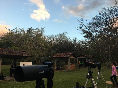 2 Star Party 2018
