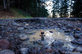 Pothole 4 - Potholes in the Park with Pelon