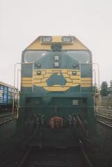 X52 Warrnambool (tommyg1994) Tags: west coast railway wcr emd b t x a s n class vline warrnambool geelong b61 b65 t369 x41 s300 s311 s302 b76 a71 pcp bz acz bs brs excursion train australia victoria freight fa pco pcj