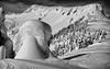Table mountain (D. Inscho) Tags: artistpoint snow northcascades pacificnorthwest tablemountain washington