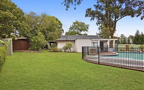 14 Doyle Pl, Baulkham Hills NSW 2153