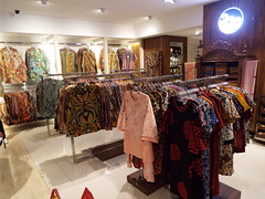Jakarta International Airport Indonesia (sean and nina) Tags: jakarta international airport indonesia asia south east java city capital shop shopping indoors inside colourful tourism tourist clothes food spring february 2018 yogyakarta