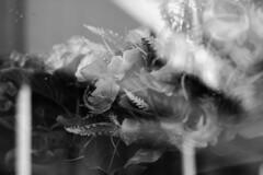 2 (skye-skye) Tags: blackandwhite mono monochrome vintage film grain grainy rustic edit edited photoshop street photography
