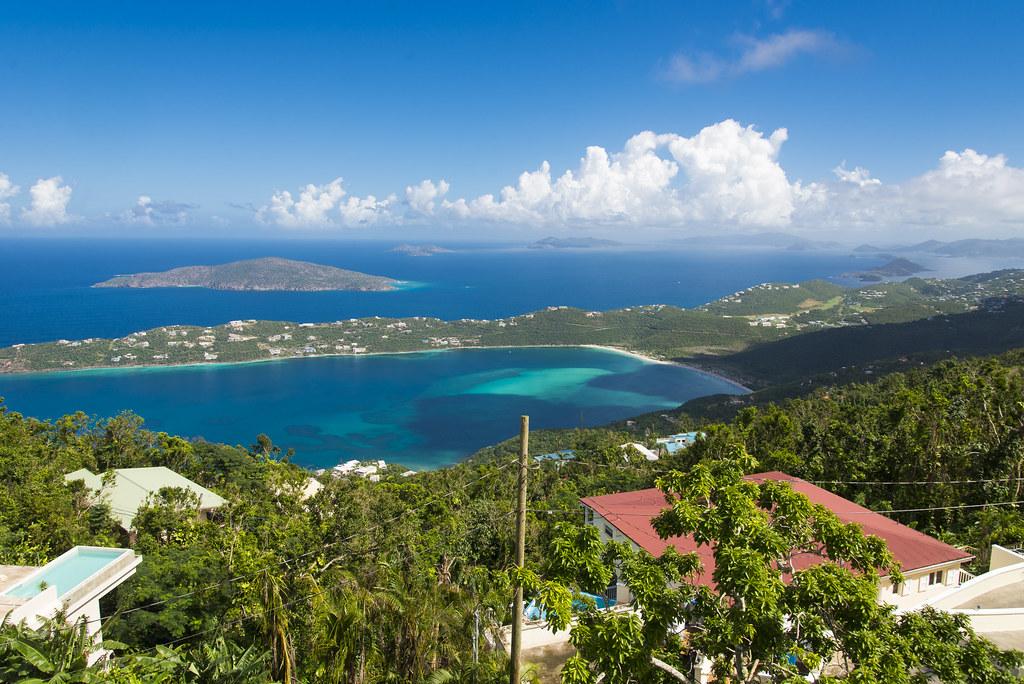 Island Marine St Thomas Usvi