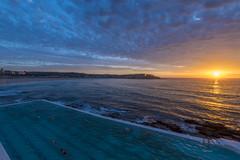 _RJS6891 (rjsnyc2) Tags: 2018 australia beach bondibeach day nikon nikond850 ocean richardsilver richardsilverphoto richardsilverphotography sydney sydneybridge sydneyoperahouse travel travelphotographer travelphotography travelphotographywinter city sun sunrise