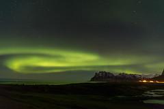 02E02_5D3_0511 (uzi yachin) Tags: 2017 lofoten norway 5dmark3 winter sea seashore beach landscape aurora uttakliev