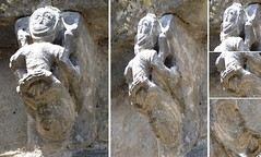 Migron – Saint-Nazaire (Martin M. Miles (on the road again...)) Tags: migron saintonge corbel couple genital male stylesaintongeais charentemaritime 17 nouvelleaquitaine charente 16 france