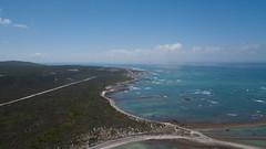 Cape Agulhas (Ballacorkish) Tags: djimavicpro mavic drone suiderstrand capeagulhas rasperpunt 6000 6000coza wynberg wynbergboyshighschool khoisan fish traps heron