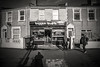 The bigger the better..... (Dafydd Penguin) Tags: big baps bigger biggest bap bristol sign shop sandwich bar cafe downtown west country england city urban street shot candid people scene life blackandwhite blackwhite black white bw monochrome mono raw leica m10 elmarit m 21mm f28