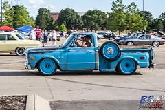 Chevrolet C10 Stepside (B&B Kristinsson) Tags: hotrodpowertour2017 hrpt2017 hrpt powertour hotrodpowertour champaign illinois usa