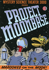 MST3K-Project-Moonbase (Count_Strad) Tags: movie cover art coverart drama action horror comedy mystery scifi vhs dvd bluray mst3k mysterysciencetheater3000