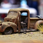 Rusty and Dusty at Scale thumbnail