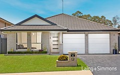 10 Pandorea Street, Claremont Meadows NSW