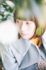 (eripope) Tags: winter tokyo 5dmark3 portrait canon women