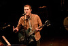Brian Fallon -4446 (redrospective) Tags: 2018 20180223 brianfallon brianfallonandthehowlingweather february2018 koko london artists blue closeup color colour concertphotography electricguitar guitar guitarist hand human instrument instruments jacket keybaord leatherjacket livemusic man musicphotography musician musicians people performer performers person photo photography shocked singer surprise