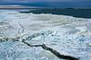 Sea ice at Nut Island (alohadave) Tags: bay bostonharbor harbor houghsneck massachusetts norfolkcounty northamerica nutisland overcast pentaxk5 places quincy quincybay season sigma1750mmf28exdchsm sky unitedstates water winter