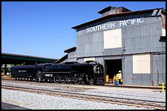 UP 844 (golden_state_rails) Tags: up union pacific sp southern espee 484 fef fef3 up844 844 sacramento ca california steam heritage overland route