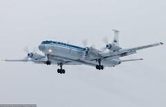 IL-22 (PavelBezrukov1) Tags: spotting aircraft air airplane airfield field plane lines jet takeoff landing beautiful