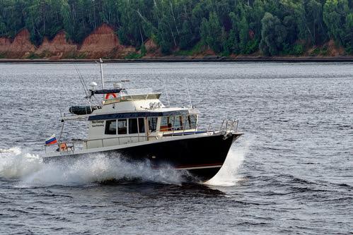 Volga 47 ©  Alexxx Malev