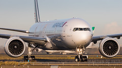 F-GZNQ (tynophotography) Tags: air france 777300er fgznq 777 77w charlesdegaulle cdg boeing
